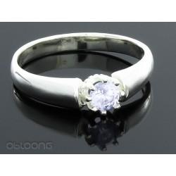 pierścionek csLavender