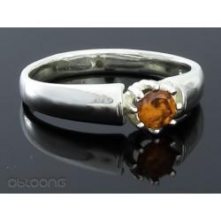 pierścionek csOrange